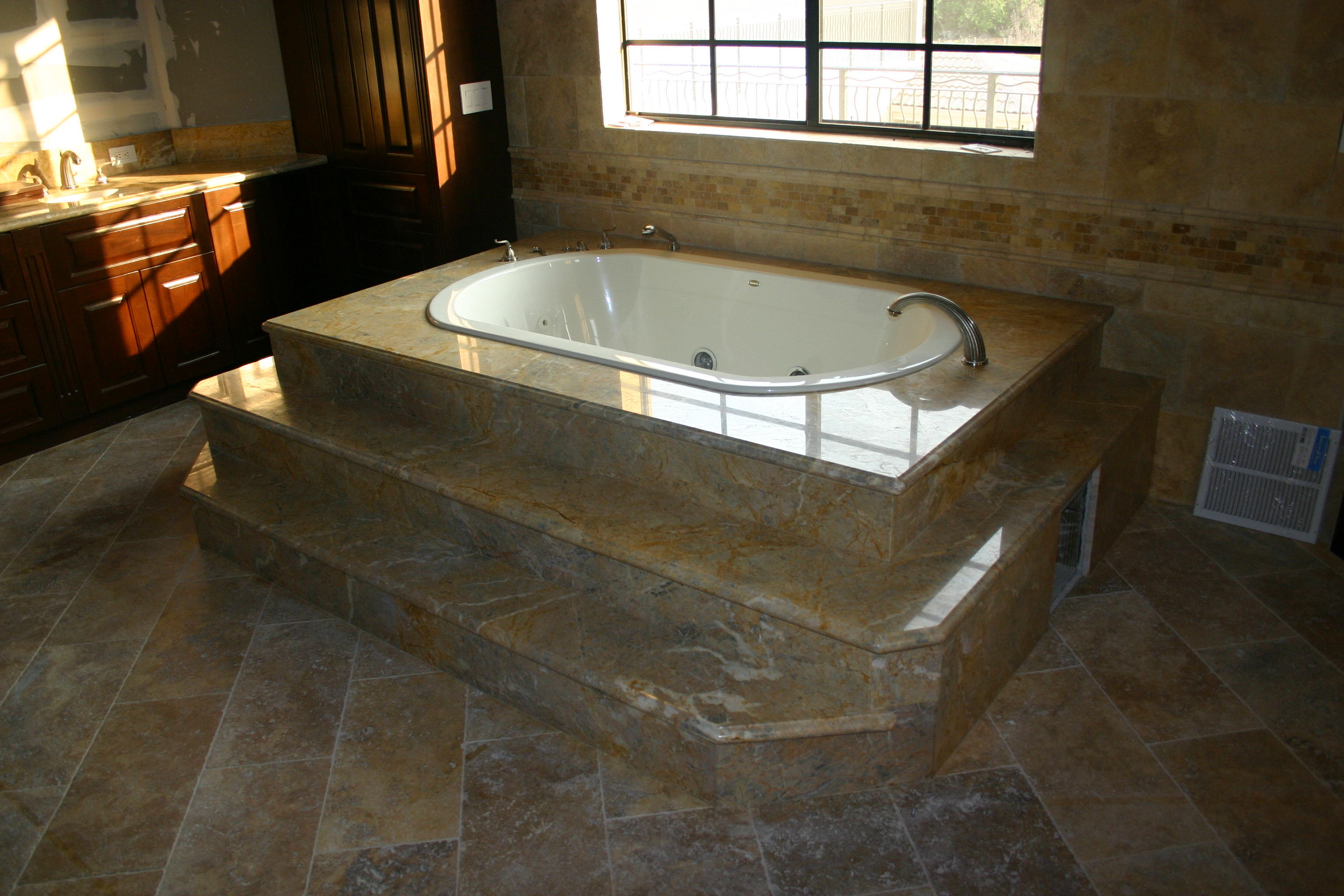 South Florida?s Marble and Stone Installation Professionals!
