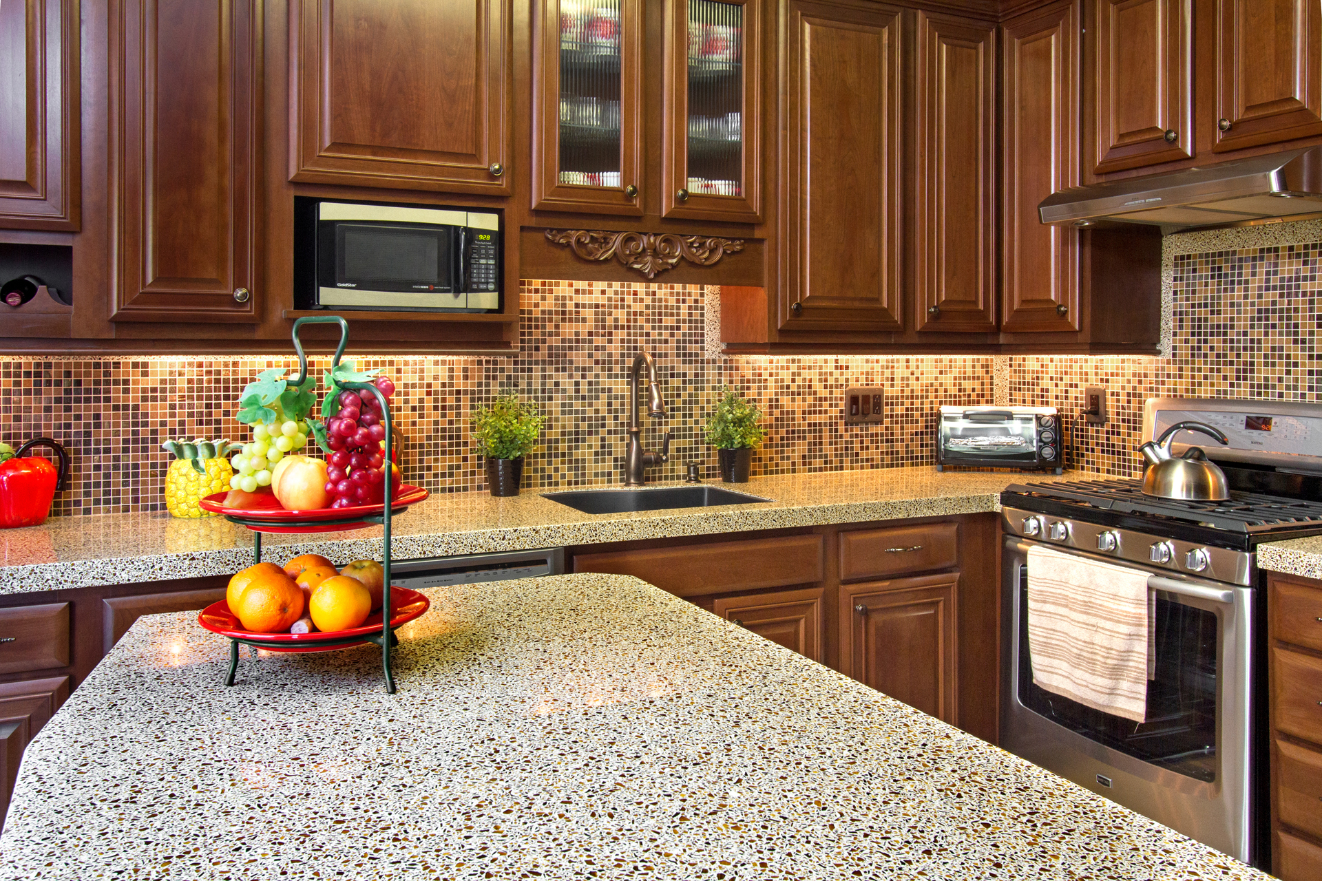 Kitchen Countertop Installation Miami, Fort Lauderdale and Palm Beach